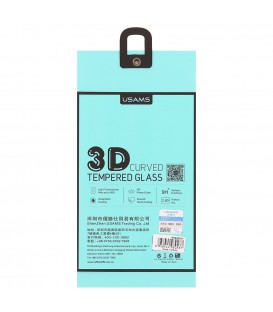 USAMS Tempered Glass 9H 0,3 mm iPhone 5/5s/SE