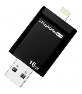 PhotoFast i-FlashDrive Evo lightning