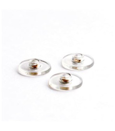 Adonit Repl.Disc DampPro/Flip/Mini/Touch - 3pack
