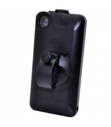 Shockproof bike mount 360 iPhone 5/5s
