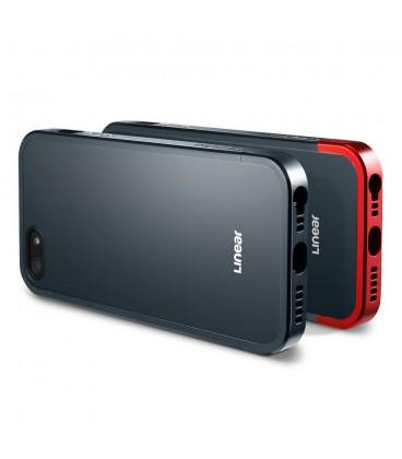 Spigen Linear Metal iPhone 5/5s