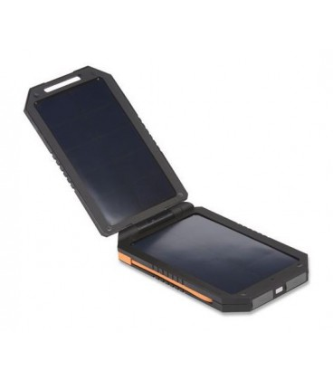 A-solar Lava Charger