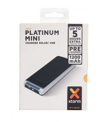 A-solar Platinum Mini