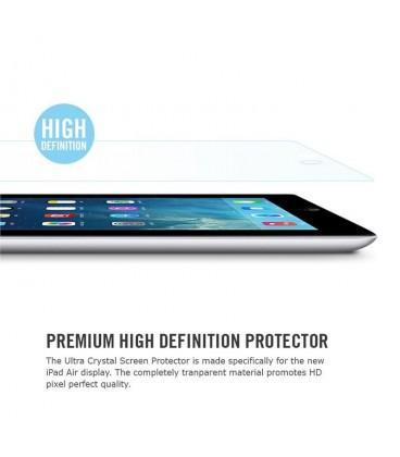 Spigen SP Ultra Crystal iPad Air