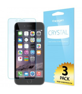 Spigen Screen Protector Crystal iPhone 6/6s