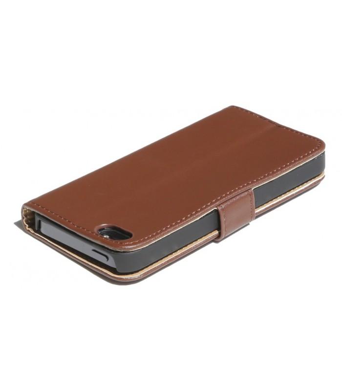 Wallet obal na iPhone 5 5s SE - MACLIFE - Apple príslušenstvo 0ae64c28879