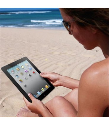 iOttie New Waterproof Skin iPad mini Reusable