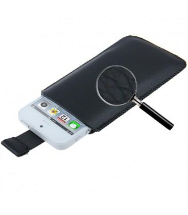 Pocket púzdro na iPhone 5/5s