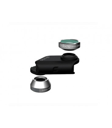 Olloclip 4in1 lens system iPhone 6