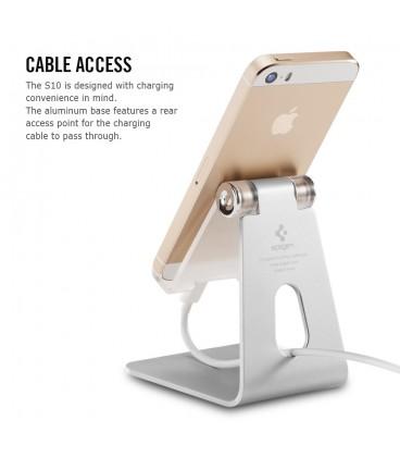 Spigen Mobile Stand S10 Crystal
