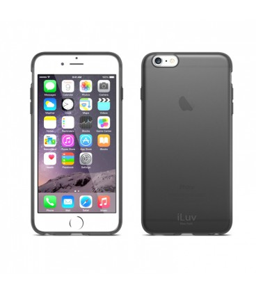 iLuv Gelato soft case iPhone 6 Plus