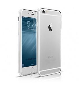 Ultratenký priesvitný obal na iPhone 6 Plus/6s Plus (clear)