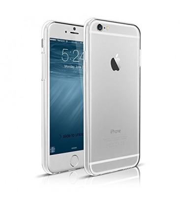 Ultratenký priesvitný obal na iPhone 6 Plus (clear)
