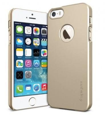 Spigen Ultra Fit A iPhone 5/5s
