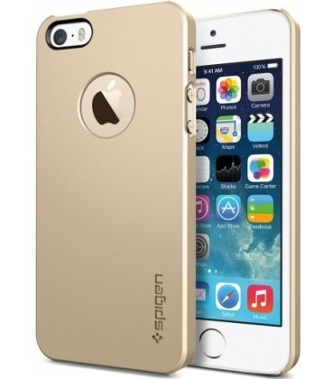 Spigen Ultra Fit A iPhone 5/5s