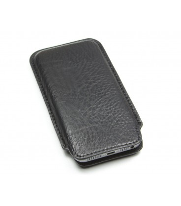 Pouch leather obal na iPhone 5/5s/5c