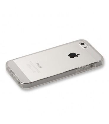 Ultratenký TPU obal na iPhone 5/5s