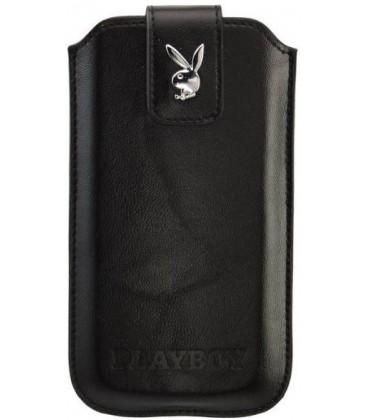 Púzdro Playboy iPhone 5/5s/5c