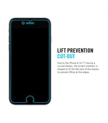 Spigen Screen Protector Crystal iPhone 6 Plus