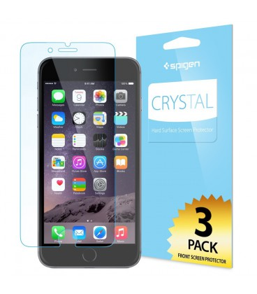 Spigen Screen Protector Crystal iPhone 6 Plus