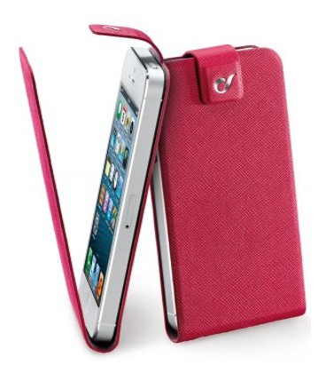 CellularLine FLAP SLIM iPhone 5/5s