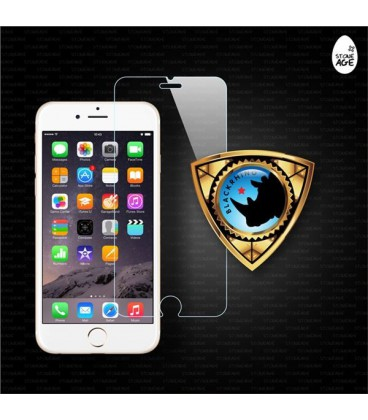 Stone Age Tempered Glass 0.3mm, 9H iPhone 6