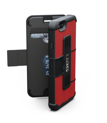 UAG composite case Scout iPhone 6