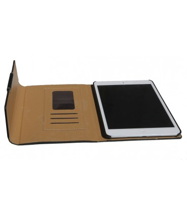 Wallet obal na iPad mini