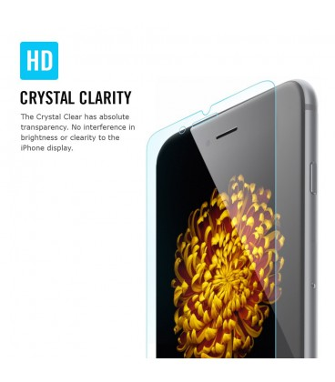 Spigen Screen Protector Crystal Dual iPhone 6