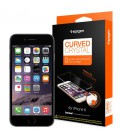 Spigen Steinheil Curved Crystal Clear iPhone 6/6s