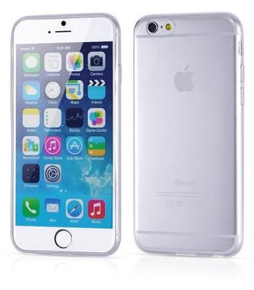 Ultratenký TPU obal na iPhone 6
