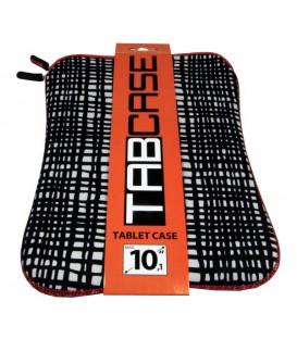 TabCase sleeve 10.1 Black&White