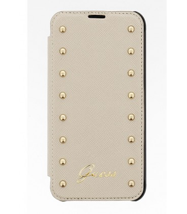 Guess Studded Folio iPhone 6 Plus