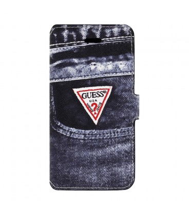 Guess Denim Book iPhone 5/5s