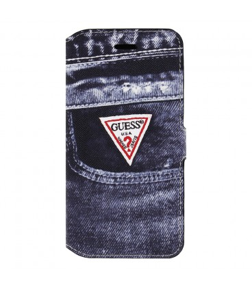 Guess Denim Book iPhone 6