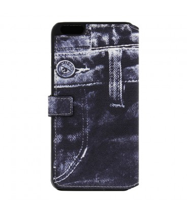 Guess Denim Book iPhone 6 Plus