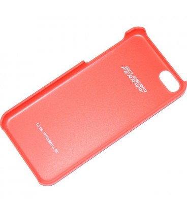 Ferrari Rubber iPhone 5c
