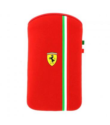 Ferrari Scuderia V3 iPhone 4/5