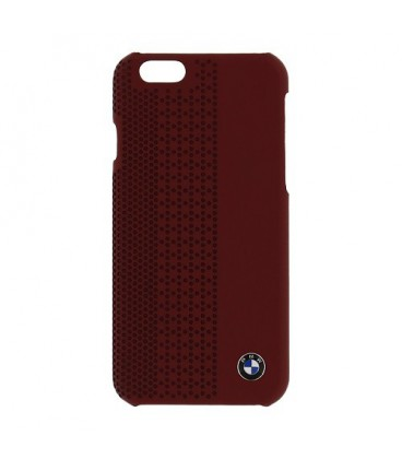 BMW Hard Case Perforated iPhone 6