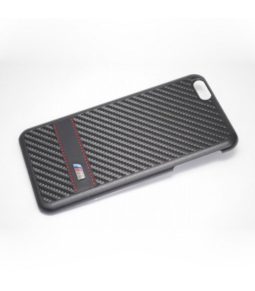 BMW Signature Carbon Effect iPhone 6 Plus