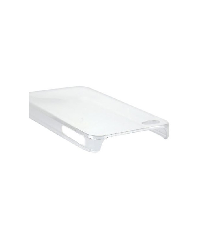 Ultratenký priesvitný obal na iPhone 4 4S (clear) - MACLIFE - Apple ... 98a4b6fdb4c
