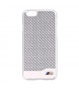 BMW Carbon Aluminium iPhone 6/6s