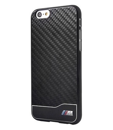 BMW Carbon Aluminium iPhone 6