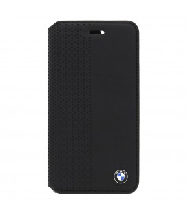 BMW Book Perforated iPhone 5/5s/SE