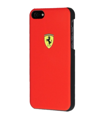 Ferrari Rubber iPhone 5c