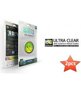 X-One Ultra Clear iPhone 4/4S 2pcs