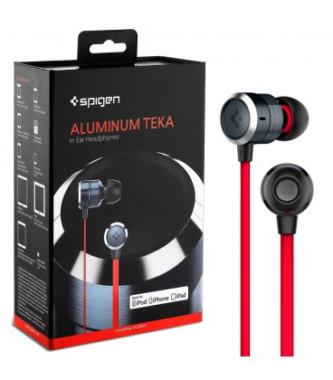 Spigen Alumium Teka earphone