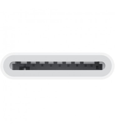 Apple Lightning SD reader