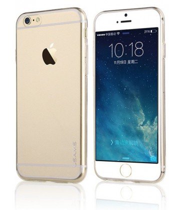 USAMS Primary Series TPU iPhone 6 Plus