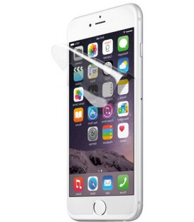 iLuv Screen Protector crystal clear iPhone 6/6s